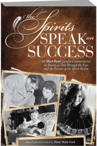DMFord The Spirits Speak Success C