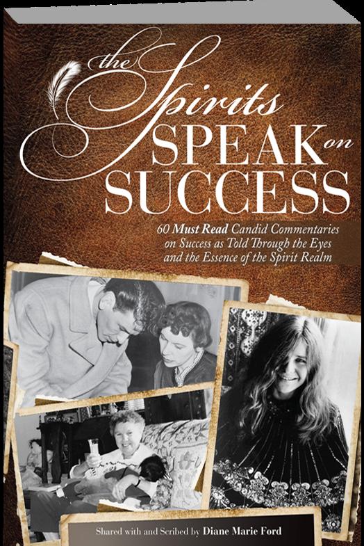 DMFord The Spirits Speak Success C